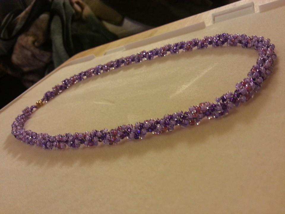 My jewelry 4-weave 1 by Jetta-Windstar