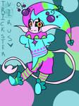 Trickster Virus Fanart