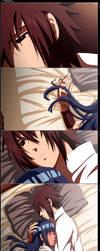 SasuHina: Unexpected Love by IITheDarkness94II