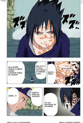 Naruto - Chapter 227: Page 10 by IITheDarkness94II