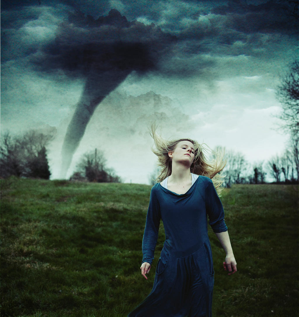 Tornado by Marion-Volant