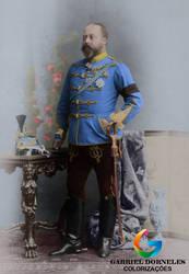 King Edward VII by gabriel444