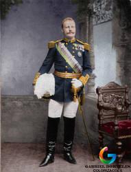 King Carlos I of Portugal by gabriel444