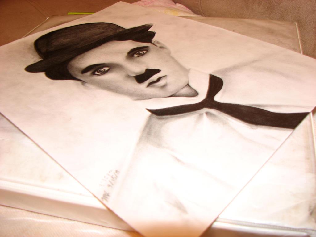 ~Happy Birthday Mr. Chaplin~ by InSaNe-AsYlUmGiRl14