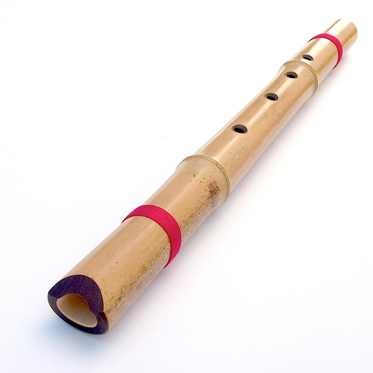Flute by WorldWindsMusic  Flute