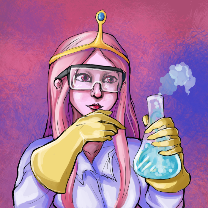 Time For Science by InstantCereal