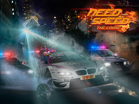 NFS The Chase