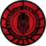 BSG: Cylon Patch