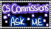 Cs Commissions by Aychemex