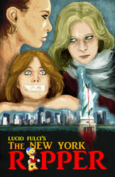 The New York Ripper by Sit-by-Me-and-sea