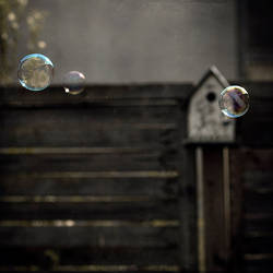 Bye Bye Bubbles by SebastienTabuteaud