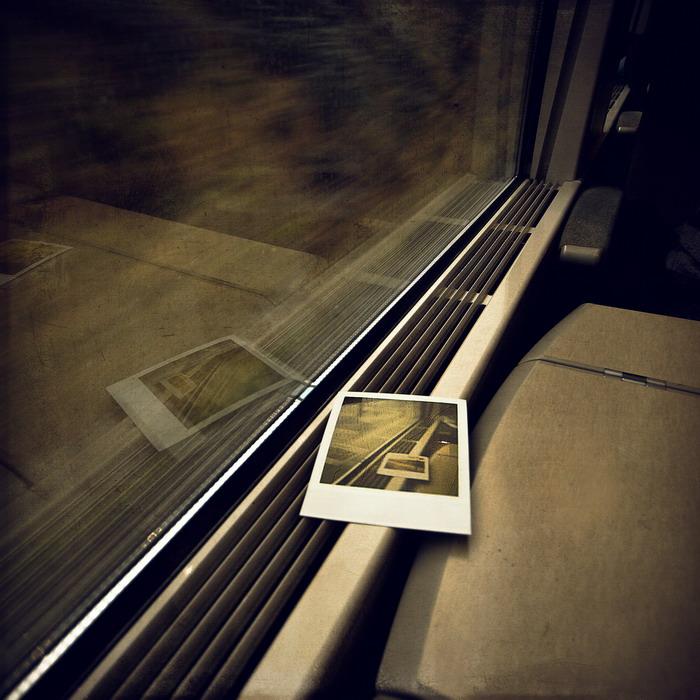 hear the train comin: