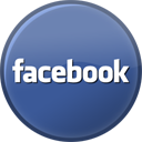 facebook logo by SebastienTabuteaud