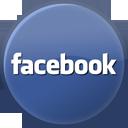facebook logo by SebastienTabuteaud