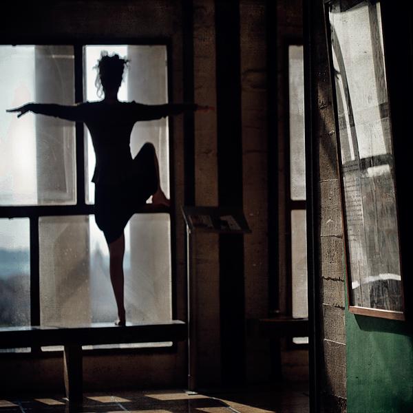 Smoke and Mirrors by SebastienTabuteaud