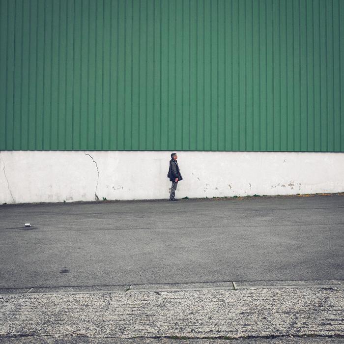 No Man's Land by SebastienTabuteaud