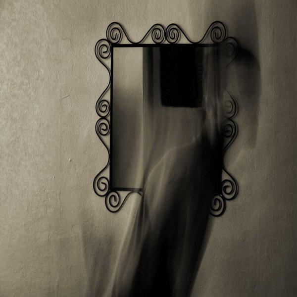 Ghost by SebastienTabuteaud