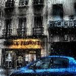 Paris is Paris by SebastienTabuteaud