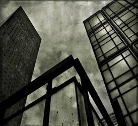 Uptown by SebastienTabuteaud
