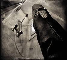 Paranoid Citizen - Final Part- by SebastienTabuteaud
