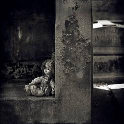 Lost by SebastienTabuteaud