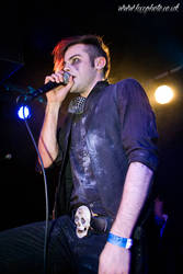 Fearless Vampire Killers 5.4.12 by hxcphoto