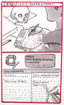 BBC Sherlock comic: Sherlock's Census