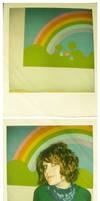 POLAROID: rainbow. by DntFearThReapr