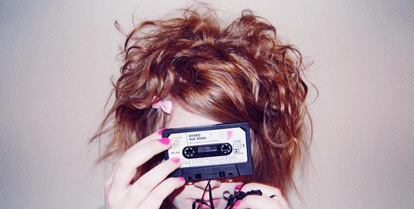 cassette tape killer. 02 by DntFearThReapr
