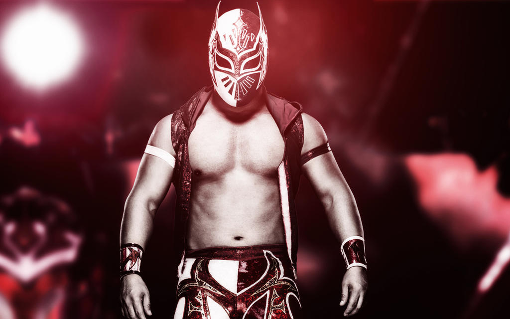 Sin Cara Wallpaper MADE
