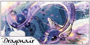 Banner- Dragonair by Kida-Ookami