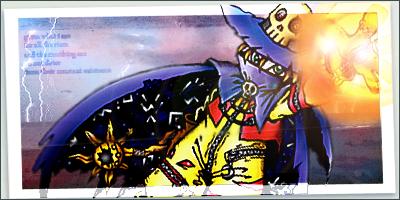 Banner - Wizardmon