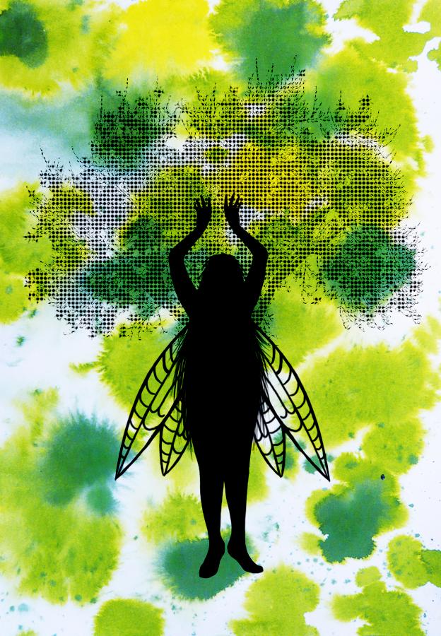 +A2+ Archangel Earth by Kida-Ookami