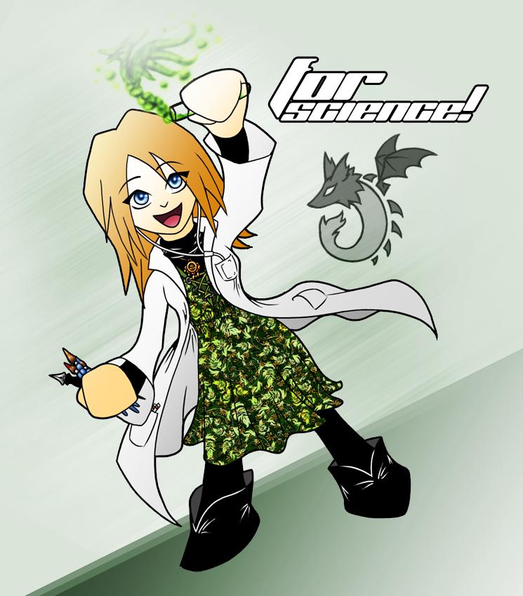 Kida-Ookami's Profile Picture