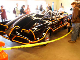 Holy ____,  Its the Batmobile by Ninjaboy56