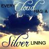 Every Cloud... by Nesaea