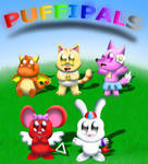 Puffipals