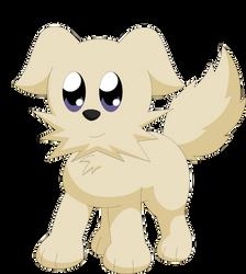 Some random Dog oC (Donush) by Darlaltonthebearcat
