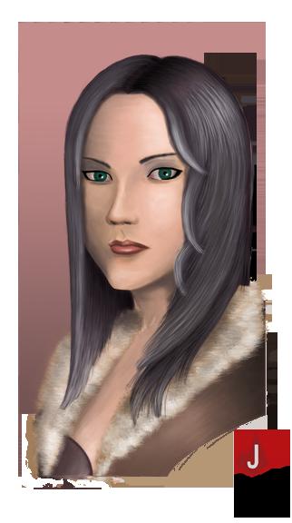 Laura Kinney X-23 by xero37