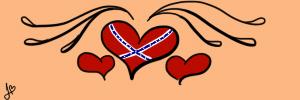 rebel heart tattoo design by jhartart on deviantart. Black Bedroom Furniture Sets. Home Design Ideas