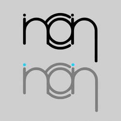 incain Logo by CreativeEffects