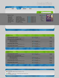 Creative Effects Board by CreativeEffects