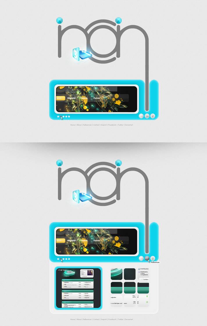incain by CreativeEffects