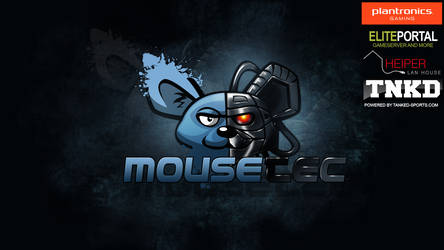 Mousetec Wallpaper by CreativeEffects