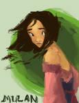 mulan [commission]