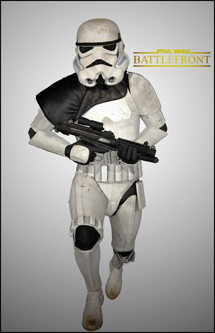 Battlefront  What Are Star Cars