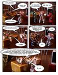 Ratchet's Daily Pains Part 2