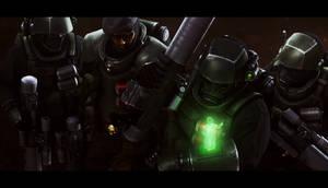 Havoc Squad Brief