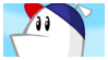 Homestar ... Runner by TheStampCollection