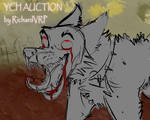 I'm mad! YCH auction |CLOSED| by RichardVRP